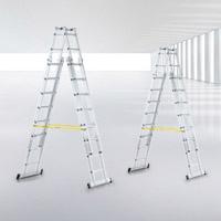 Leitern und Podeste